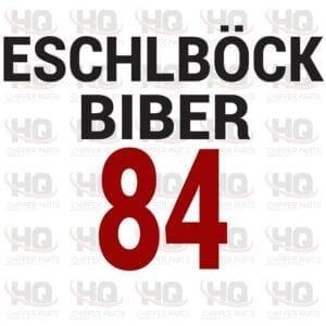 BIBER 84