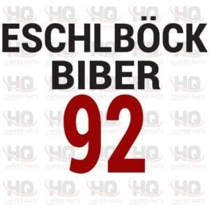 BIBER 92