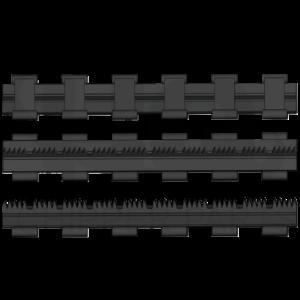 Convoyeur d'alimentation superieur (14+14 pieces)