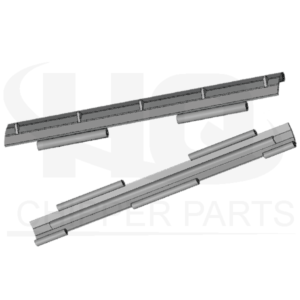 Conveyor belt (18 pcs)