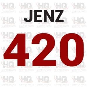 JENZ 420