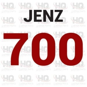 JENZ 700