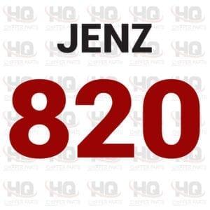 JENZ 820