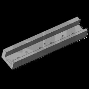 Counter knife fastener