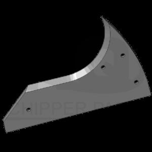 Contre-couteau de ventilateur
