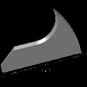 Fan vertical counter knife