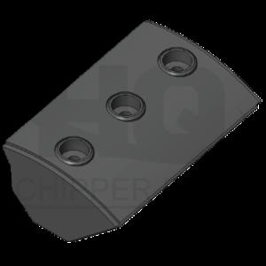 Rotor part