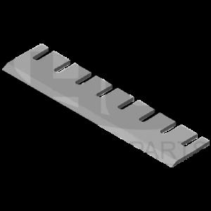Knife 852 x 185 x15